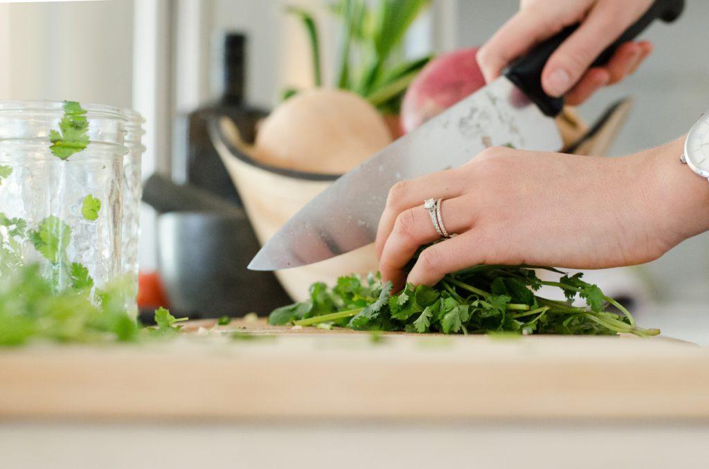 cuisine, équilibre, diététicienne, lyon